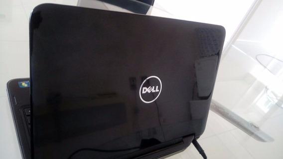 Notbook Dell - Inspiron, Processador Intel, I5, Memória 4gb,