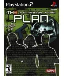 Imagen 1 de 1 de Playstation 2 Th3 Plan Nuevo Y Entrega Inmediata