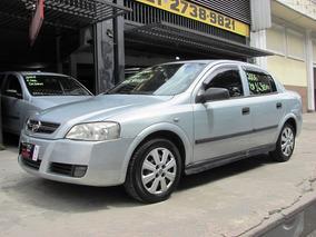 Chevrolet Astra 1.8 Mpfi Comfort Sedan 8v Flex 4p Manual