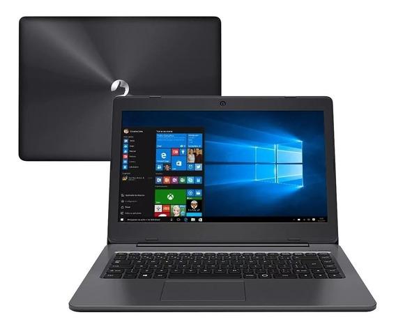 Notebook Positivo Stilo Xc5631 Intel Pentium 4gb 32gb Ssd