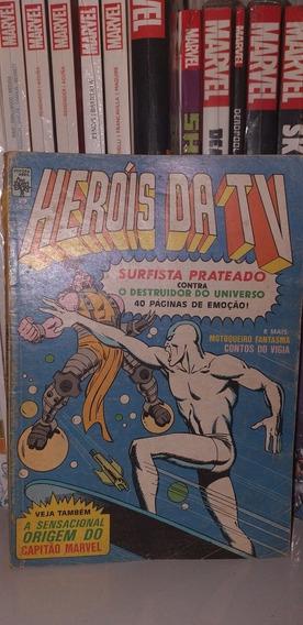 Heróis Da Tv 29, Abril (faço Módico Entre Em Contato)