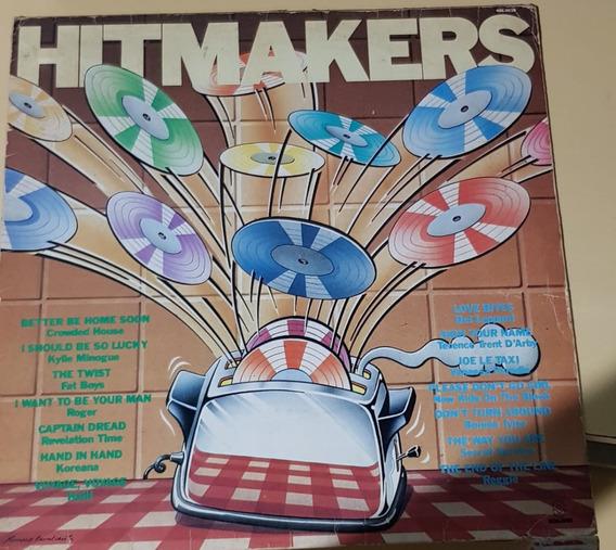 Hitmakers - Vinil Lp