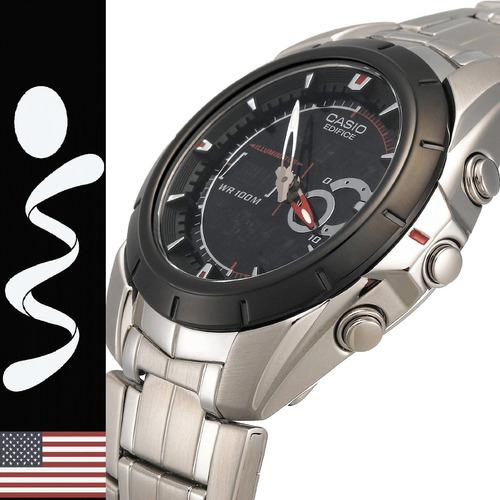 e23de14d204d Reloj Casio Edifice Relojes - Joyas y Relojes - Mercado Libre Ecuador
