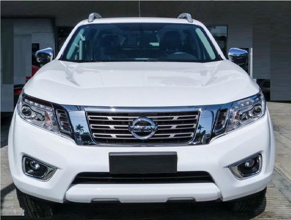 Nissan Frontier 2.3 Se Cab. Dupla 4x4 Aut. 4p 2018/2019