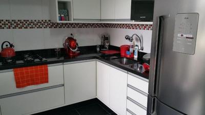 Apartamento Em Vila Moinho Velho, São Paulo/sp De 71m² 2 Quartos À Venda Por R$ 398.000,00 - Ap218518