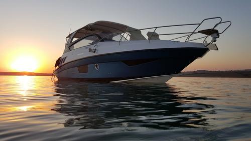 Lancha Triton 350 - Nxboats Coral Real Focker Ventura Fs