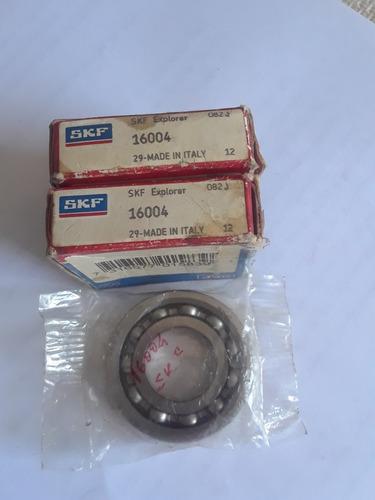 Rodamiento 16004 Marca Skf Originales