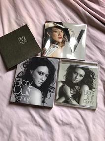 Hilary Duff - Dignity Versão Rara Deluxe Japonesa