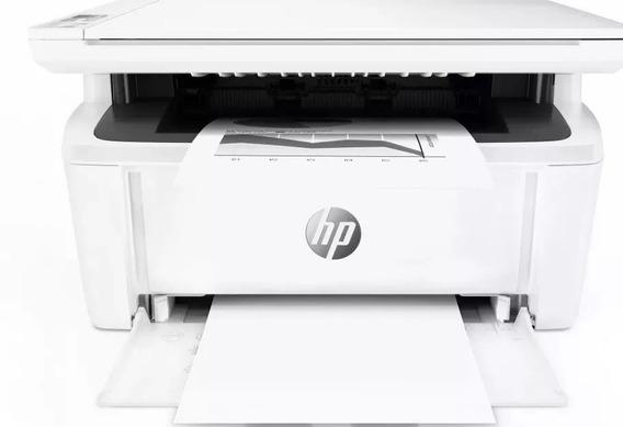 Impresora Multifuncional Hp Laserjet M28w Tienda