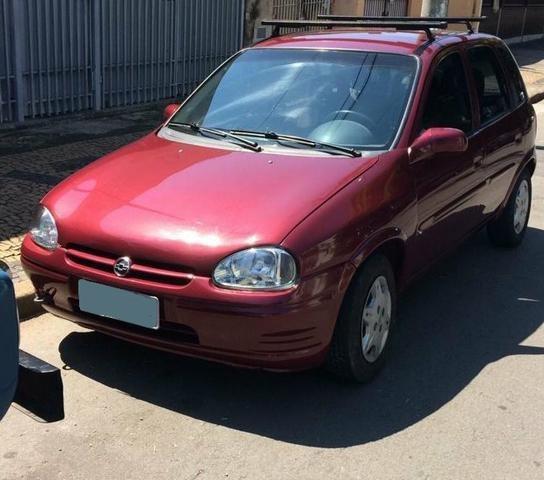 Chevrolet Corsa Gl Mpfi 1.6 (1996) Em Excelente Estado.