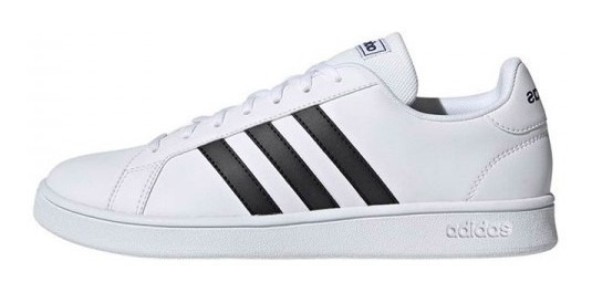 Zapatillas adidas Grand Court Base Hombre Ee7904 On
