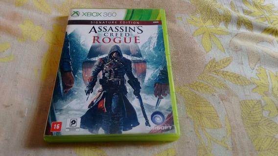 Assassinos Creed Rogue Xbox 360 Seminovo