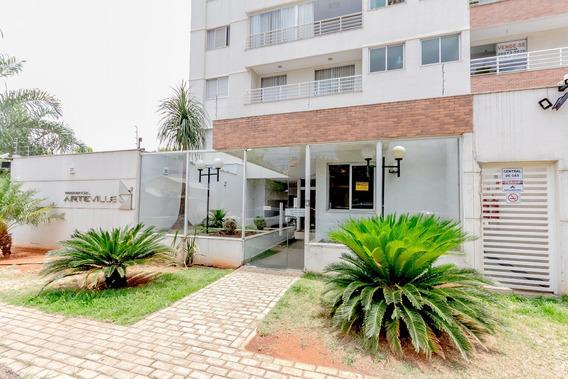 Apartamento À Venda, 2 Quartos, 1 Vaga, Jardim América - Goiânia/go - 33