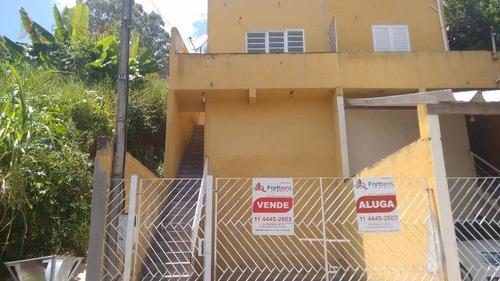 Sobrado À Venda, 200 M² Por R$ 380.000,00 - Morro Grande - Caieiras/sp - So0359