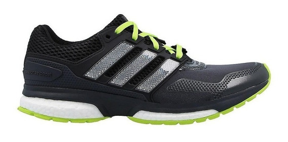 Tenis adidas Response Boost 2 Correr - New