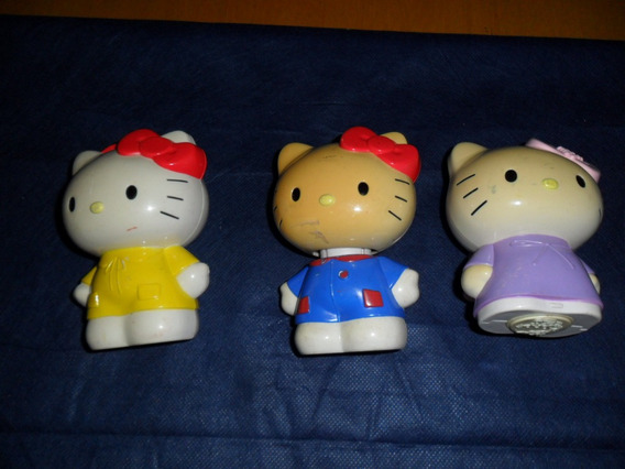 Mc Donalds - Hello Kitty - Lote 2 No Estado