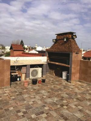 Ph 4 Ambientes C/patio Y Terraza Propia Andorra 7400 Linier