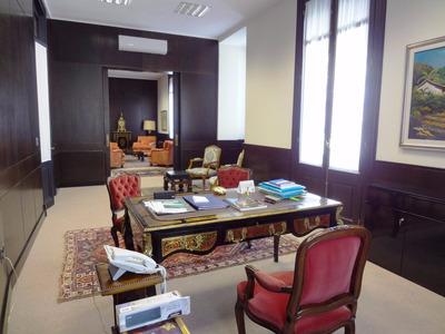 Elegante Oficina 250m2 Sobre Peatonal Sarandí, Ciudad Vieja
