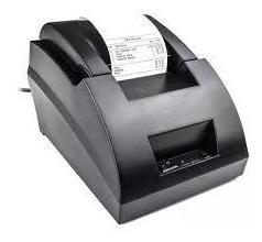 Impressora Termica 58mmIfood Cupom Não Fiscal Uber