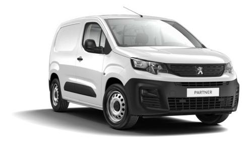 Imagen 1 de 7 de Peugeot Nueva Partner 5p 1.6hdi 90 Hp Man 5vel 2022