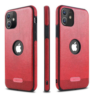 Funda Tipo Piel Leather Case iPhone 6 7 8 Plus X Max Xr +mic