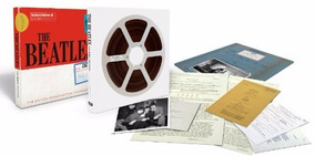 The Beatles The Bbc Archives 1962-1970