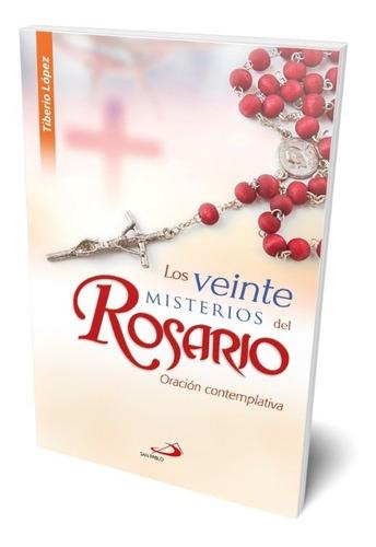 Imagen 1 de 1 de Los Veinte Misterios Del Rosario