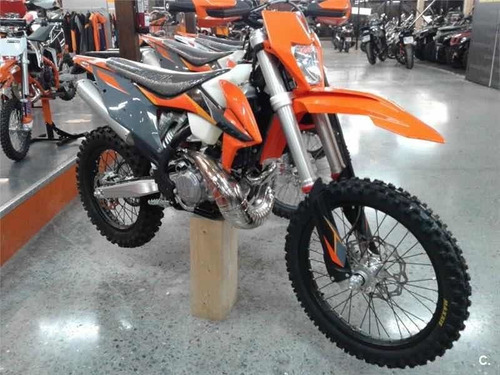 Ktm Exc 300 Tpi 2021 2t Inyeccion Dolar Billete Rider Pro