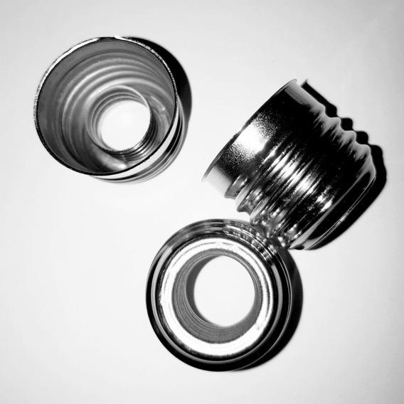 Adaptador Convertidor De Socket E27 A E14