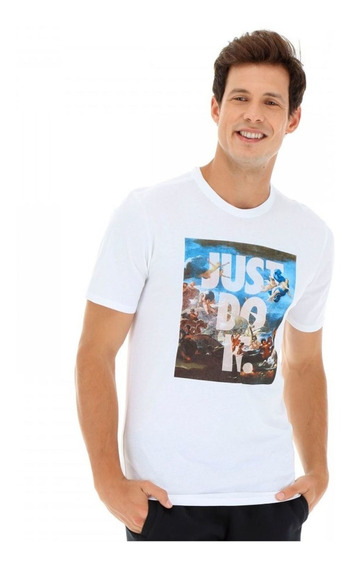 Camiseta Nike Tee Table Hbr 28 Masculina