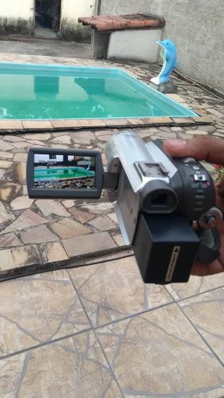 Filmadora Profissional Panasonic Pv-gs85 Digital Video