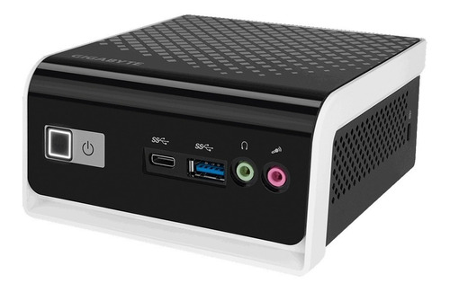 Mini Pc Gigabyte Brix Celeron 4gb 120gb Hdmi Wifi Xellers 1