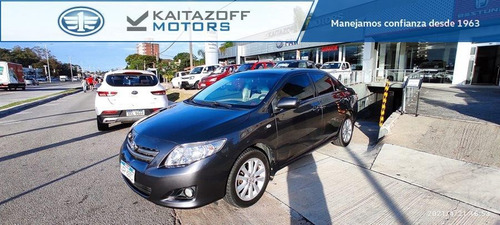 Toyota Corolla Gli Año 2010 # Whatsapp 093979698#