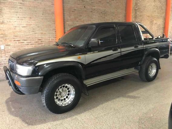 Toyota Hilux 3.0 D/cab 4x2 D Dx 20040