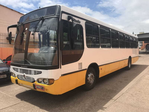 Ônibus Urbano Marcopolo Viale Mb 1722 Ar Cond. 2007