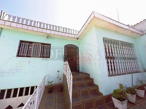 Sobrado À Venda, 140 M² Por R$ 360.000,00 - Vila Jacuí - São Paulo/sp - So3583