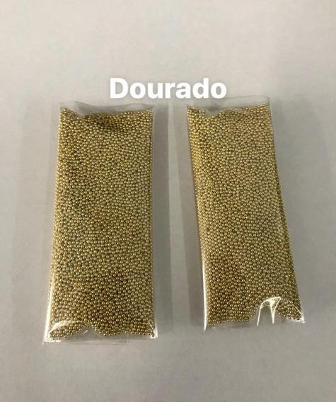 Caviar Metal Para Unhas