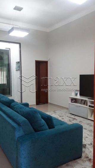 Casa - Jardim Textil - Ref: 994 - V-994