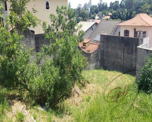 Imagem 1 de 4 de Analiso Permuta.  Terreno Á Venda, 250 M2. Jardim Adalgisa - Te00039 - 34656451