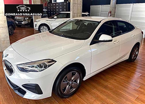 Bmw Serie 2 218i Gran Coupe New