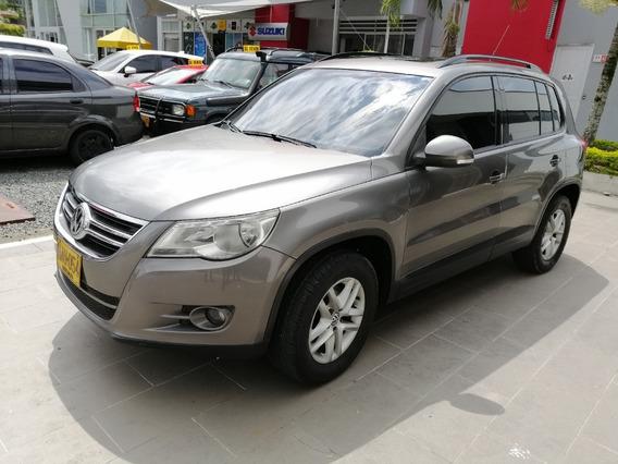 Volkswagen Tiguan Tiguan Sport And Style 2009