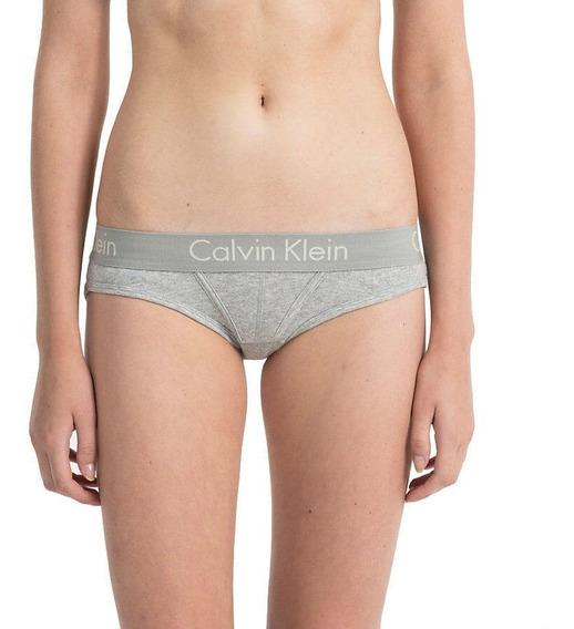 Calcinha Calvin Klein Underwear Tanga Mas2002