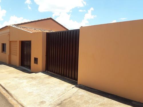 Chácara Com 2 Dormitórios Á Venda, Dourado-são Carlos/sp - Gtr714 - 34054159