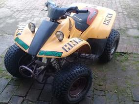 Honda Fourtrax 90