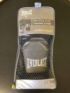 Luva De Boxe Everlast - 12oz