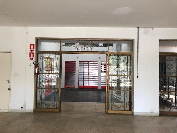 Casa Em Jardim América, São Paulo/sp De 500m² Para Locação R$ 35.000,00/mes - Ca383167