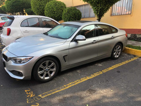 Bmw Serie 4 2.0 420ia Gran Coupe At 2016