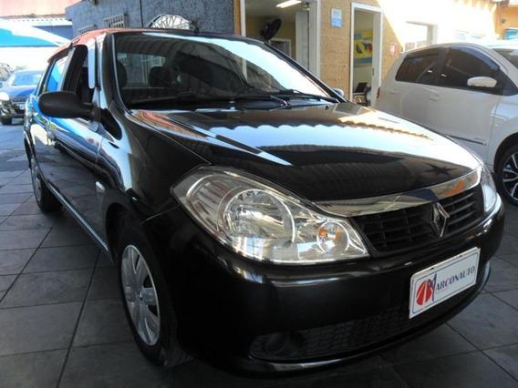 Renault Symbol 1.6 Expres 2010 Completo