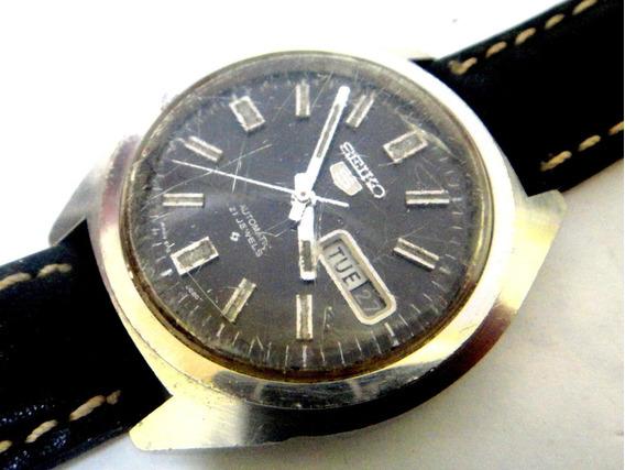 Relógio Seiko 950 6119-8640