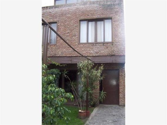 Venta Casa 3 Plantas Lugano Residencial